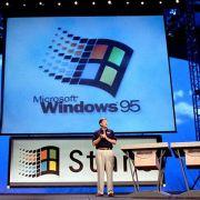 40 Jahre Microsoft: MS-DOS, Windows und Cloud-Dienste (Foto)
