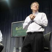 Bill Gates: Software-Stratege und Philanthrop (Foto)