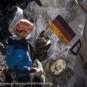 Aufklärung von Germanwings-Absturz kommt voran (Foto)