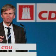 CDU-Großstadtexperte: Partei braucht einen Imagewechsel (Foto)