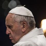 """Papst spricht Segen """"Urbi et Orbi"""" (Foto)"""
