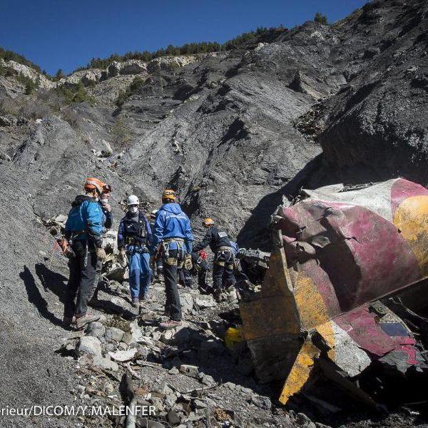 Hacker erklären: Flug 4U9525 wurde abgeschossen (Foto)