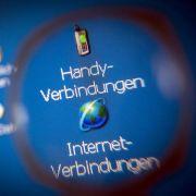 CDU-Vize dringt auf praxistaugliche Vorratsdatenspeicherung (Foto)