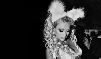 So schön feiert Paris Hilton Ostern. (Foto)