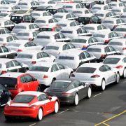 Studie: Schwacher Euro hilft Exportfirmen nur bedingt (Foto)