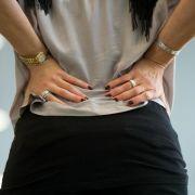 50 000 Rückenpatienten jedes Jahr unnötig geröntgt (Foto)