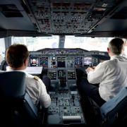 Fliegerärzte fordern strengere Untersuchungen für Piloten (Foto)