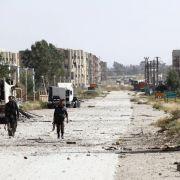 Bericht: Islamisten verschleppten Hunderte Kurden in Syrien (Foto)
