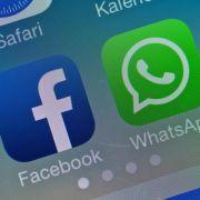 Facebook testet Verknüpfung mit WhatsApp (Foto)