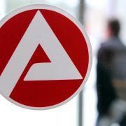 Bundesagentur will bis 2019 rund 17 000 Stellen abbauen (Foto)