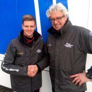 Michael Schumachers Sohn Mick (16) wird jetzt Profi-Fahrer (Foto)