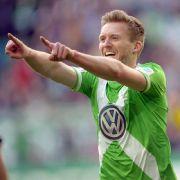VfL Wolfsburg mit 1:0-Sieg gegen SC Freiburg im Halbfinale (Foto)