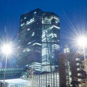 EZB-Geldschwemme vertreibt Konjunktursorgen (Foto)