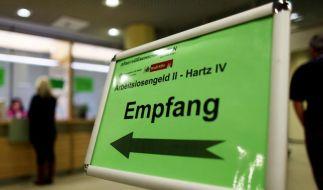 Immer mehr Bulgaren und Rumänen beziehen Hartz IV (Foto)