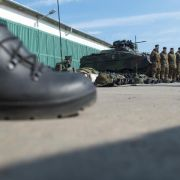 Nato-Alarm für Bundeswehrsoldaten (Foto)