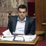 Berlin lehnt Athens Milliarden-Forderung ab (Foto)