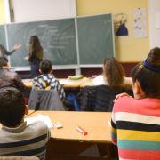 Eltern in Angst! Ist der Schulbau schuld am Krebs? (Foto)
