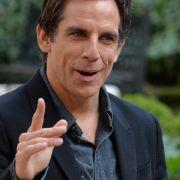 Snapchat-Verbot für Ben Stiller (Foto)