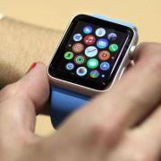 Erste Testberichte bewerten Apple Watch positiv (Foto)