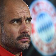 Bayern kickt Leverkusen im Elfmeterschießen raus (Foto)