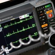 Kardiologen warnen:Mehr jüngere Frauen mit Herzinfarkt (Foto)