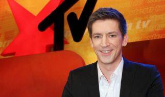 "Steffen Halaschka moderiert ""stern TV"". (Foto)"