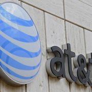 AT&T wegen verkaufter Daten zu Millionenstrafe verurteilt (Foto)