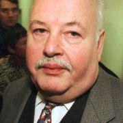 Tod von Reemtsma-Entführer Koszics bei «XY...ungelöst» (Foto)