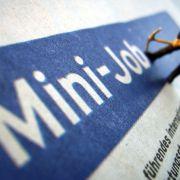 Minijob-Zentrale fordert 4,6 Billiarden (!) Euro von Kundin (Foto)