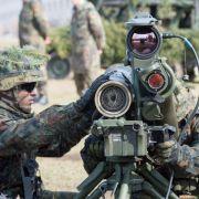 Nato zufrieden mit Verlauf der ersten Speerspitzen-Übung (Foto)