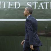 Obama gegen Umerziehungstherapie für Homosexuelle (Foto)