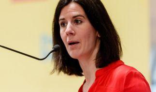 Suding will erneut Hamburgs FDP-Chefin werden (Foto)