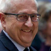 FDP-Urgestein Brüderle neuer Vereinschef für Steuerzahler (Foto)