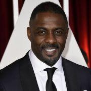 Idris Elba bewundert Kanye West (Foto)