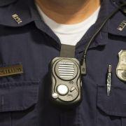 Neues Polizei-Video zeigt Minuten vor Todesschüssen in USA (Foto)
