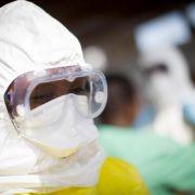 WHO: Trotz Ebola-Rückgang noch keine Entwarnung (Foto)