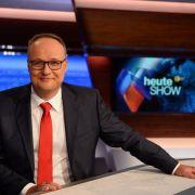 Oliver Welke endlich zurück im TV! (Foto)
