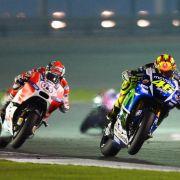 MotoGP in Austin: Weltmeister Marquez meldet sich zurück (Foto)