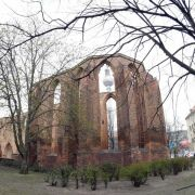 Motiv für Bluttat in Berliner Kirchenruine weiter unklar (Foto)