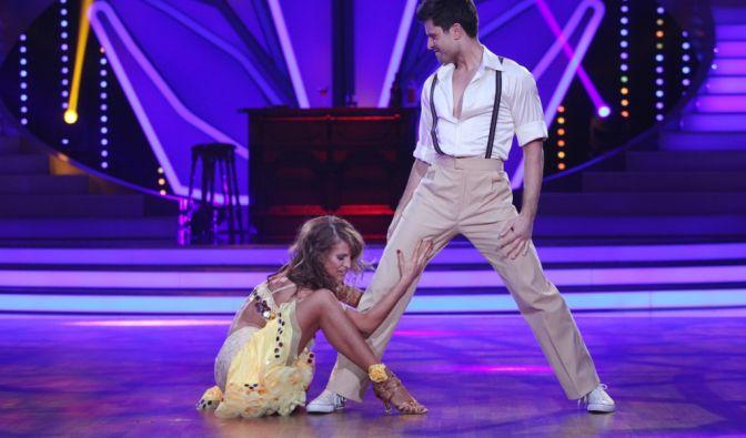 Let's Dance 2015 bei RTL