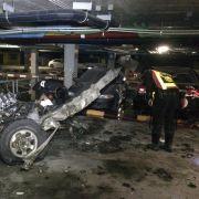 Sieben Verletzte bei Explosion auf Urlaubsinsel in Thailand (Foto)