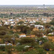 Kenia will weltgrößtes Flüchtlingslager schließen (Foto)
