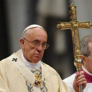 Papst: Verfolgung der Armenier war «erster Völkermord» (Foto)