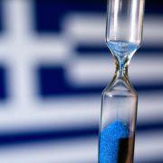 Steinmeier: Kein Durchbruch bei Griechenland-Reformen (Foto)