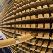 Billigere Rohstoffe sorgen für Preisrutsch im Käseregal (Foto)