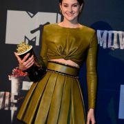Goldenes Popcorn für J.Law, J.Lo und Co. (Foto)