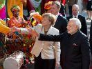 Indien verspricht Reformen für westliche Investitionen (Foto)