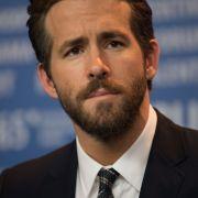 Ryan Reynolds von Paparazzo angefahren (Foto)