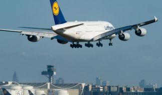 Airbus-Chef: Haben A380 zehn Jahre zu früh eingeführt (Foto)