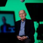 Gordon Moore:Bedeutung des Internet hat mich wirklich überrascht (Foto)